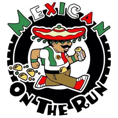 Mexican On The Run Brandnew